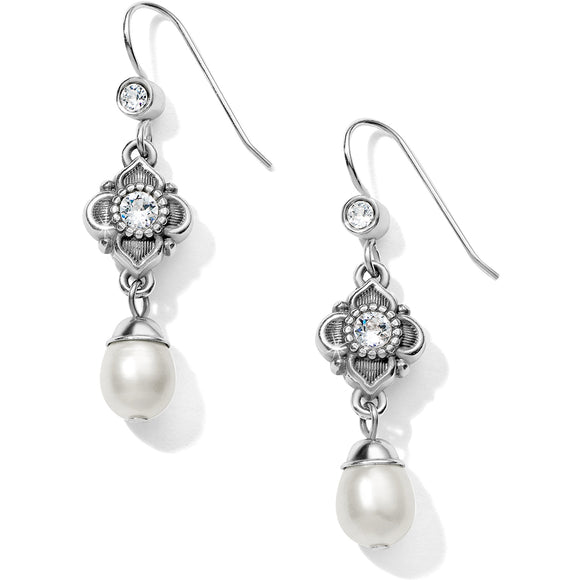 Brighton Alcazar Margaret French Wire Drop Earrings