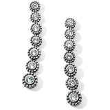 Brighton Twinkle Splendor Long Post Drop Earrings