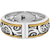 Brighton Spin Master Hinged Bangle
