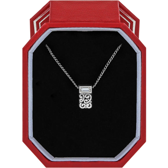 Brighton Baroness Petite Necklace Gift Box