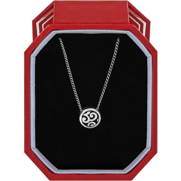 Brighton Mingle Petite Necklace Gift Box