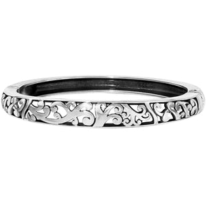 Brighton Elora Hinged Bangle