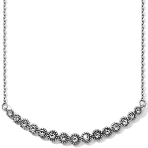 Brighton Twinkle Splendor Bar Necklace