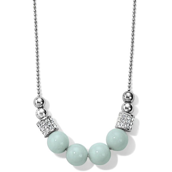 Brighton Meridian Petite Prime Necklace