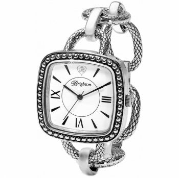 Brighton Milla Chain Watch