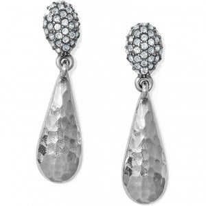 Brighton Bilbao Mist Post Drop Earrings