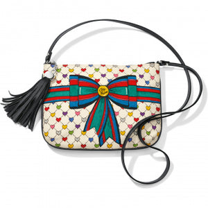 Brighton Holiday Love & Joy Pouch