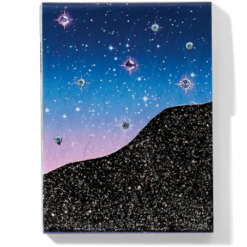 Brighton Halo Space Notepad
