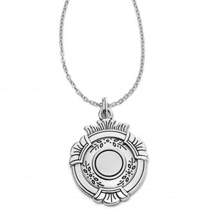 Brighton Medaille Medallion Necklace