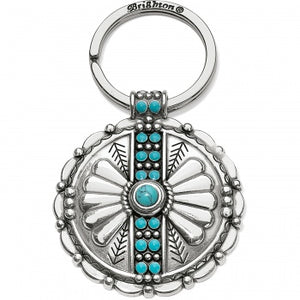 Brighton Southwest Dream Trail Key Fob