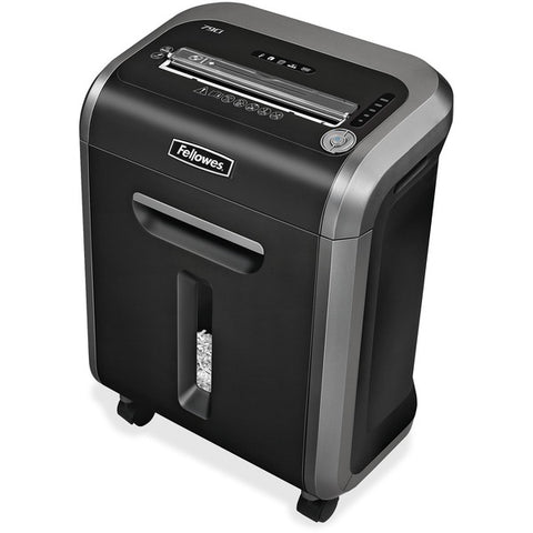 Fellowes, Inc 79Ci 100% Jam Proof Cross-Cut Shredder