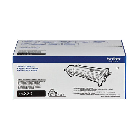 Brother Toner Cartridge (3000 Yield)