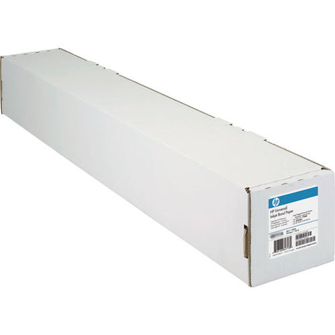 "HP Universal Bond Paper 21# 110 Bright (36"" x 150' Roll)"
