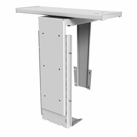 Symmetry Office Harmony CPU 4 Under Desk/Wall Mount