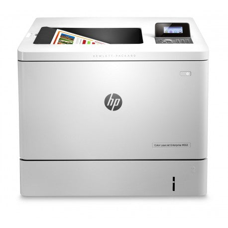 HP Color LaserJet Enterprise M553dn Color Laser Printer