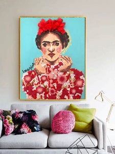 Frida's suggestions - Original