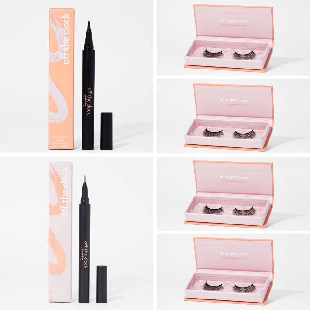 Easylash Liner The Essential Bundle