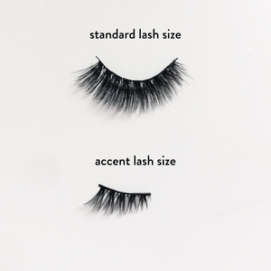 Ebbs & Flows Accent Lash Set
