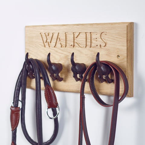 WALKIES - Dog's Lead Hooks