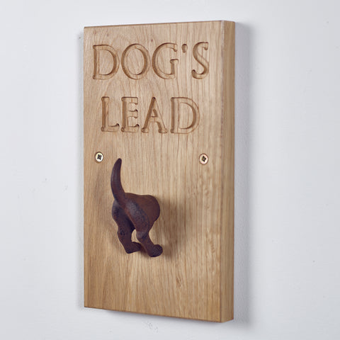 Dog Lead Hanger