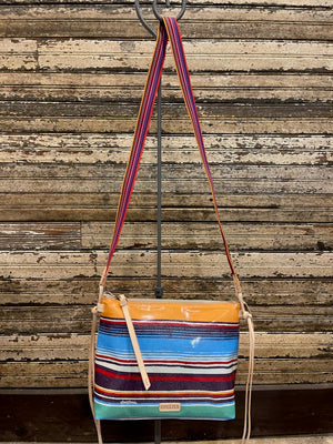 Consuela Downtown Crossbody - Deanna