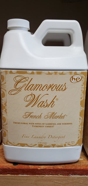 Tyler Candle Co. Glam Wash 1/2G