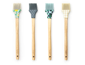 Farmhouse Silicone Basting Brush