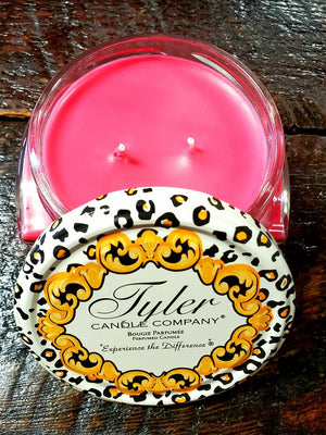 Tyler Candle Co. 11oz Candle