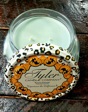 Tyler Candle Co. 22oz Candle