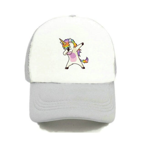 Wool DAB Unicorn Caps