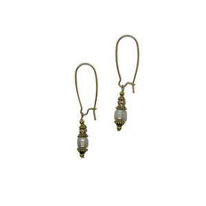 1910 Vintage Style Earrings