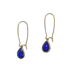 Load image into Gallery viewer, Brass Collection Earrings