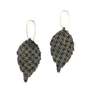 The Duilleog Collection Earrings