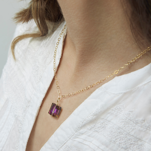 The Prism Collection Necklace