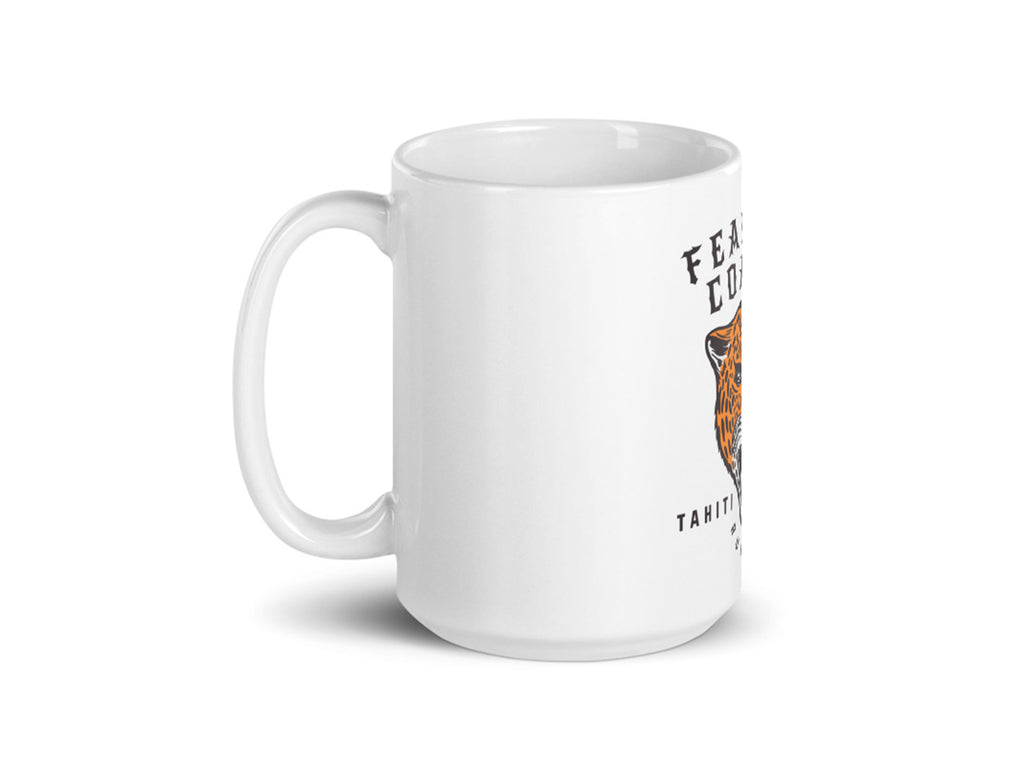 Fearless Coasts Mug - CECO