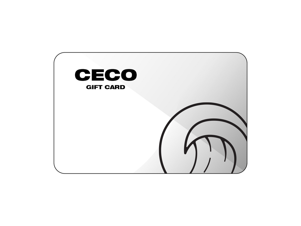 Gift Card - CECO
