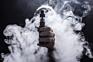 (Not So) Common Questions About Vaping