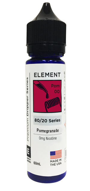 Pomegranate Dripper e-Liquid