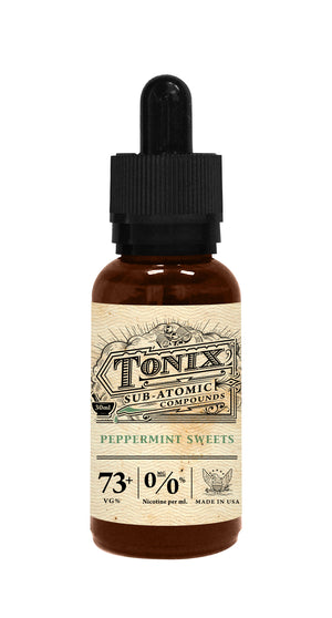 Tonix Peppermint