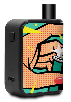 10 Gusto Skins (10-Pack) - Customize your Gusto Mini!