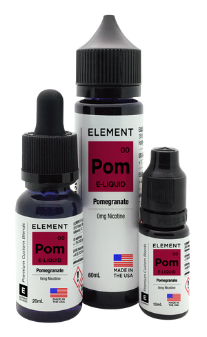 Pomegranate e-Liquid