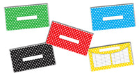 Polka Dots Cash Envelope Printables Templates