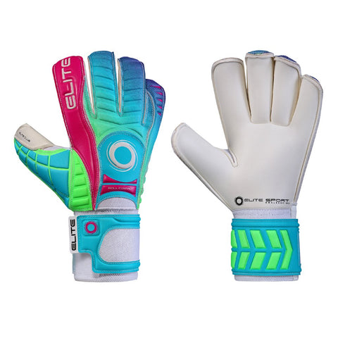 Elite - CLUB GOALKEEPER GLOVES