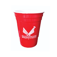THE REUSABLE #PARTYVISION CUP