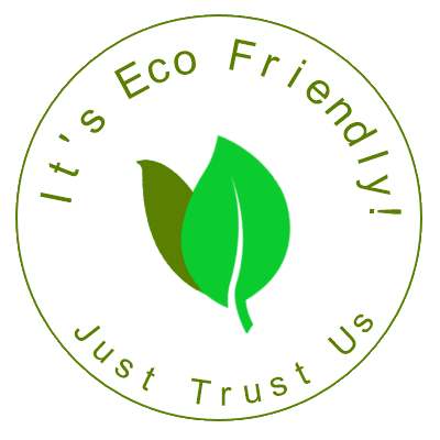 """""""It's eco-friendly, just trust us!"""" Companies continually use greenwashing as a marketing tactic to appear more eco-friendly, while taking no meaningful actions to actually be eco-friendly."""