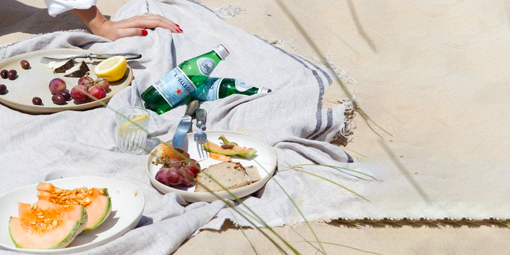 The Lazy Vegan Guide to a Lockdown Picnic