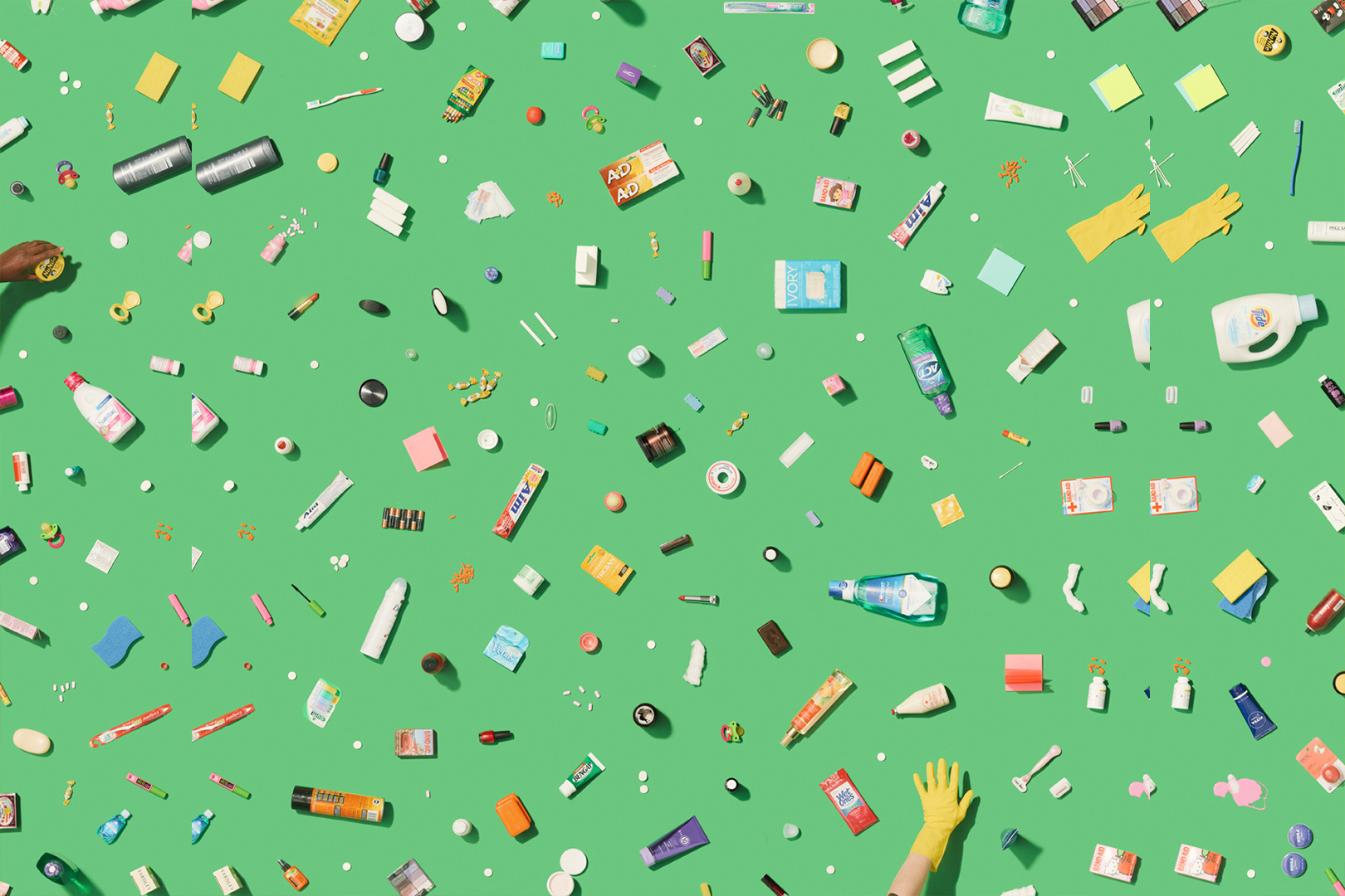 The Dummies' Guide to Single-Use Plastic: explained by Rooted