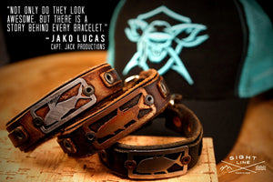 Jako Lucas Tells The Stories Behind His Sight Line Provisions