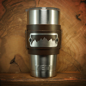 YETI Cuff 20oz- Tectonic Rush