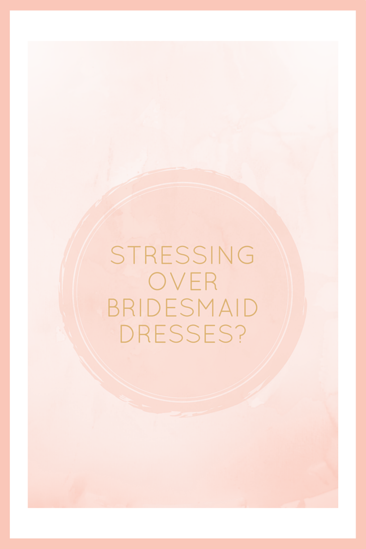 Click for 6 tips that make bridesmaid dress shopping less stressful...